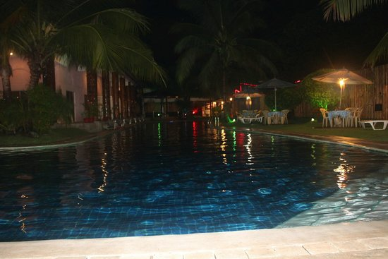 The hotel picture of wild orchid beach resort subic bay subic bay freeport zone tripadvisor for Subic resorts with swimming pool