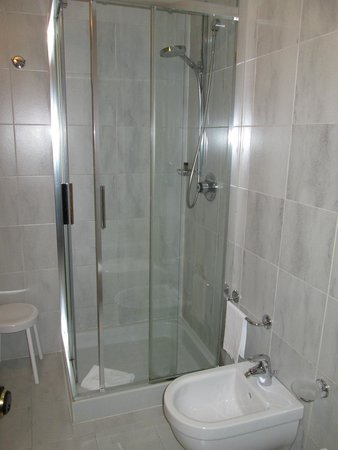 BEST WESTERN PLUS Executive Hotel and Suites: Baño