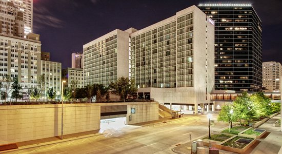 Photo of Hyatt Regency Tulsa