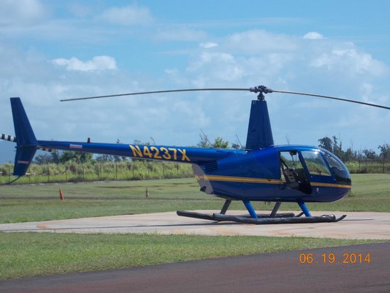 Doors Off Helicopter Tour Of Kauai  Picture Of Mauna Loa Helicopters Private