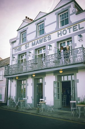 Photo of The St Mawes Hotel Truro