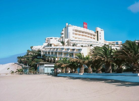 Photo of Riu Palace Jandia Morro del Jable