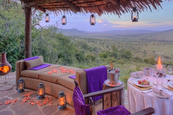 Photo of AndBeyond Klein'S Camp Serengeti National Park