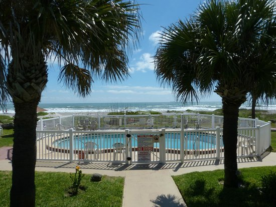 Photo of Beach Island Resort Cocoa Beach