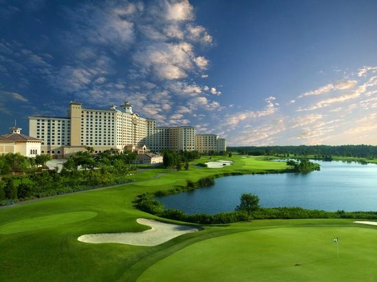 Shingle Creek Golf Club Orlando Fl Hours Address