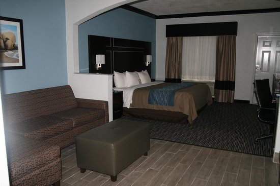 Photo of Americas Best Value Inn & Suites Galveston