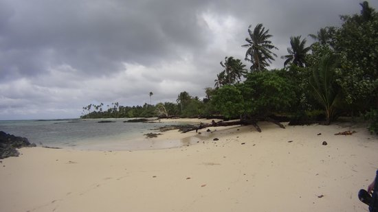 Photo of Virgin Cove Resort Upolu