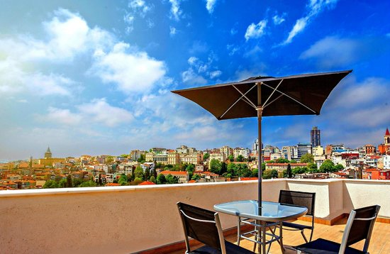 Taksim plussuite hotel istanbul turkey hotel reviews for Ottopera hotel