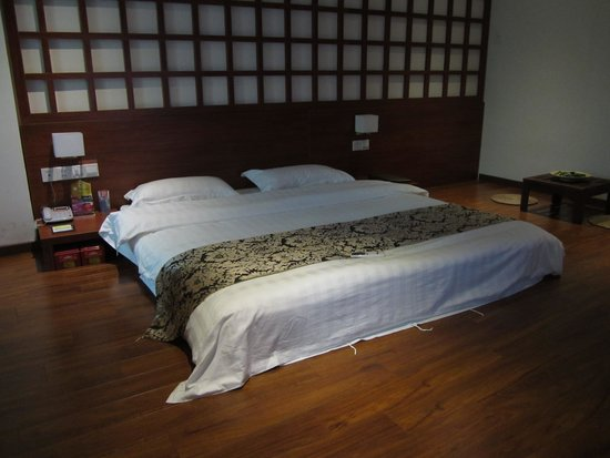 Anqing photos featured images of anqing anhui tripadvisor for Low to ground beds