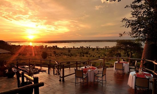‪Ngoma Safari Lodge‬
