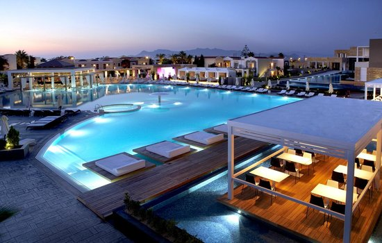 Photo of Pelagos Suites Hotel Kos Town