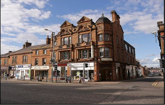 Photo of The Corner House Hotel Annan