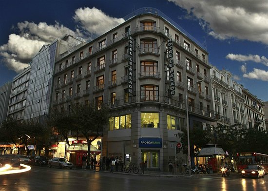 Photo of Le Palace Art Hotel Thessaloniki