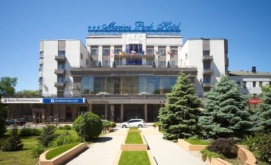 Photo of Rostov Hotel Rostov-on-Don