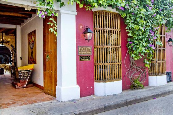 Photo of Bantu Hotel & Lifestyle Cartagena