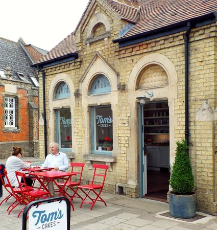 D And J Taxis St Ives Cambridgeshire St. Ives Photos - Featured Images of St. Ives, Cambridgeshire ...