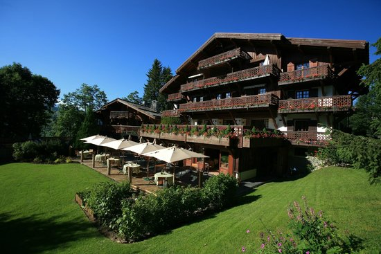 Photo of Chalet du Mont d'Arbois Megève