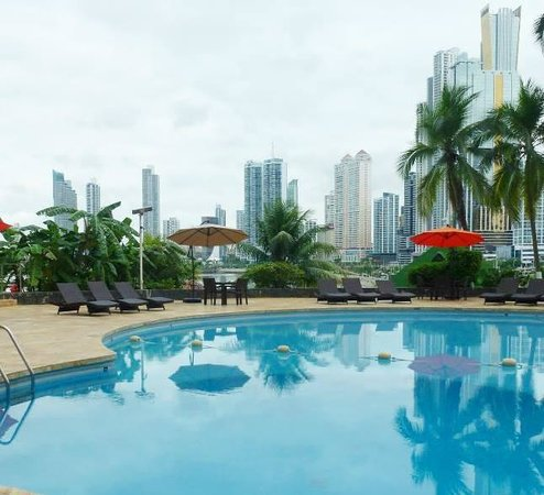 Photo of Plaza Paitilla Inn Panama City