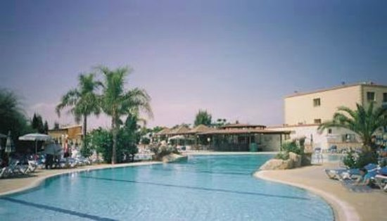 Photo of Sunny Coast Hotel/Apartments Protaras