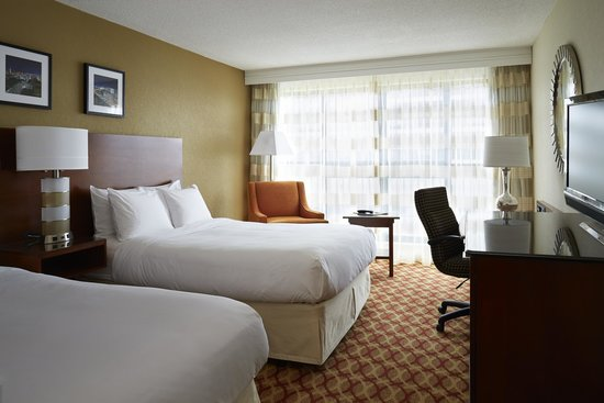 Ottawa Marriott Hotel