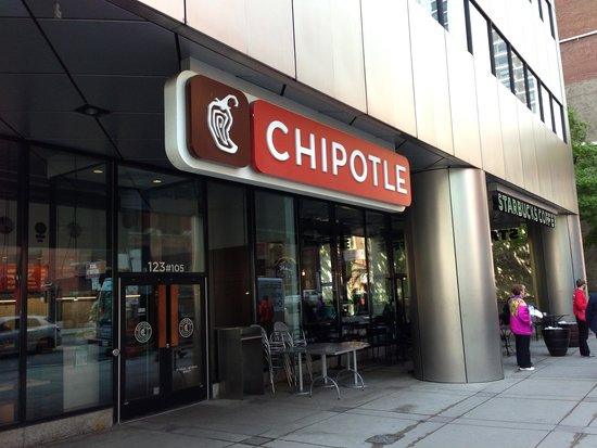 best in chipotle