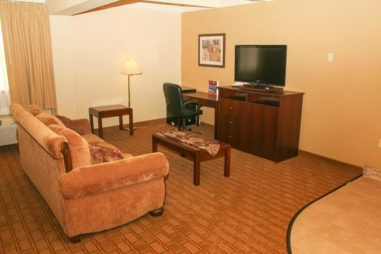 Photo of Quality Inn Buffalo Airport Cheektowaga