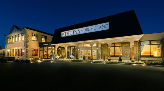 ‪The Inn at Dromoland‬