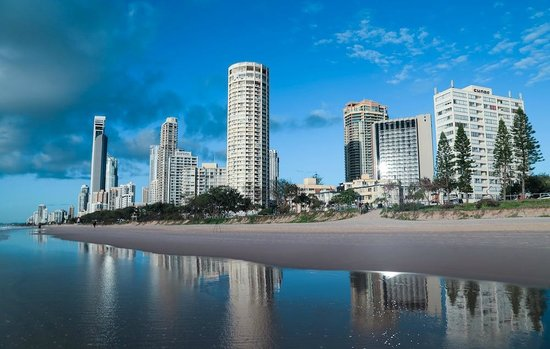 Photo of The Shore Holiday Apartments Surfers Paradise