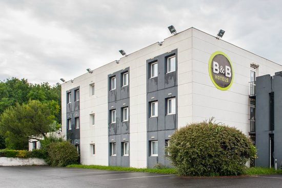 Photo of B&B Aulnay sous Bois Aulnay-sous-Bois