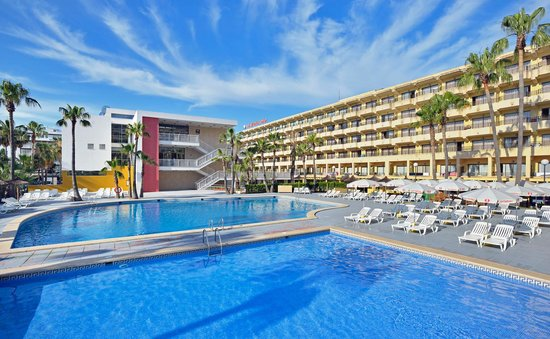 Photo of Sol Alcudia Center Apartamentos Puerto Alcudia