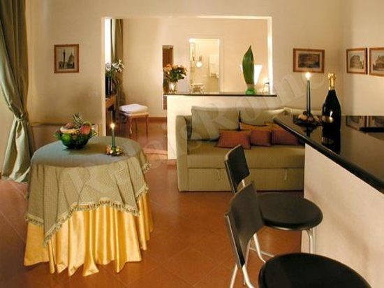 Photo of Apartments Relais Rome