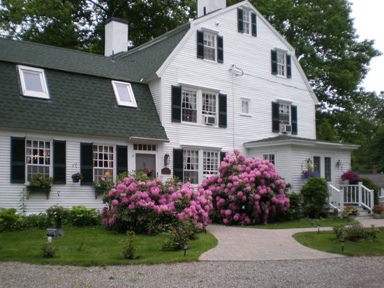 Photo of Emerson's Bed and Breakfast Stonington