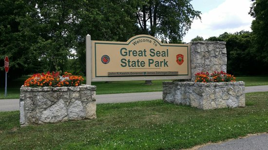 Great Seal State Park