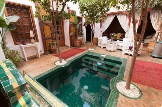 Photo of Riad SADAKA Marrakech