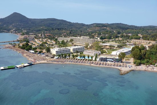 Photo of Messonghi Beach Resort Moraitika