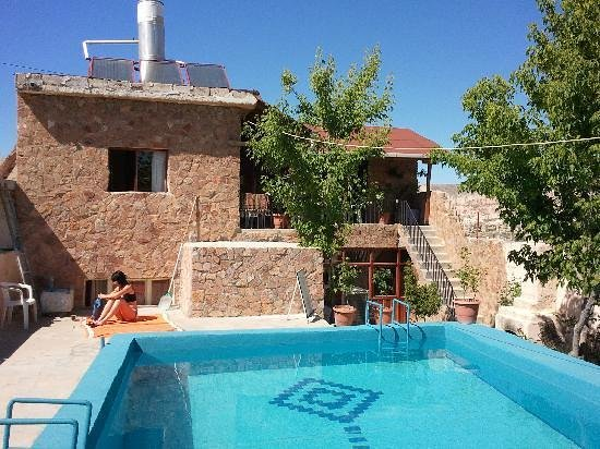 Photo of Cappadocia Dora Motel & Pansion Goreme