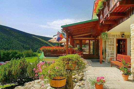Photo of Hotel Olympie Spindleruv Mlyn