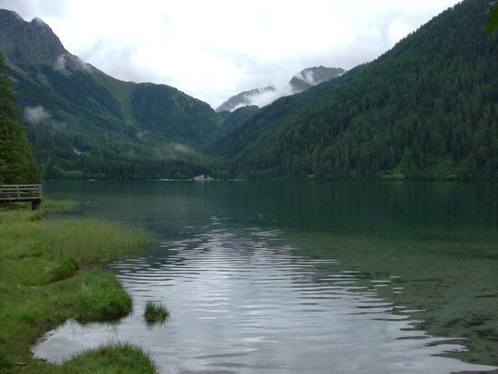Rasun Anterselva (Rasen-Antholz)