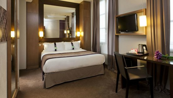 Holiday Inn Paris Elysees