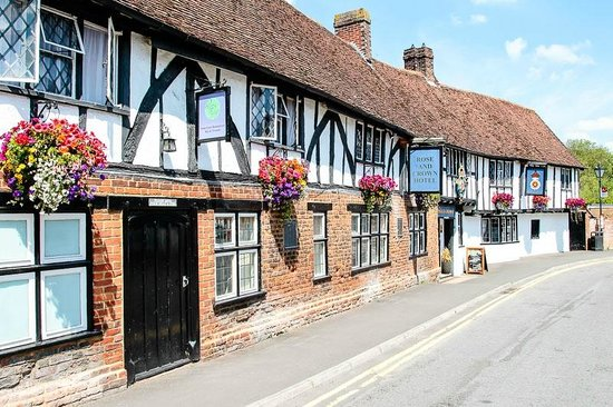 Photo of Legacy Rose & Crown Hotel Salisbury