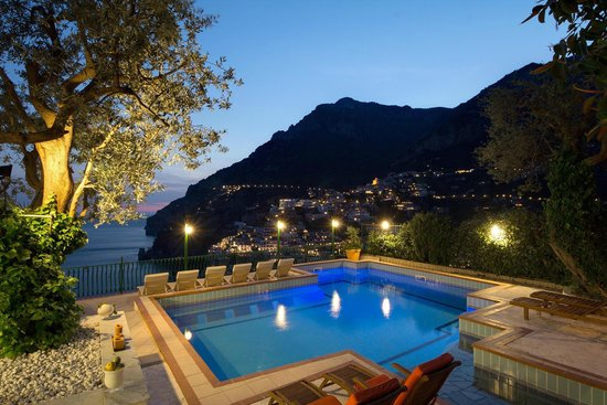 Photo of Villa Oliviero Positano