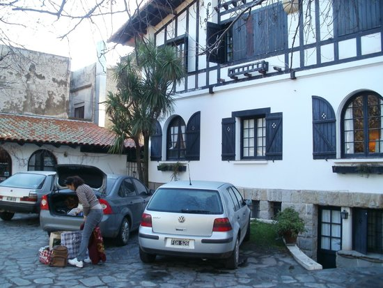 Hosteria del Bosque