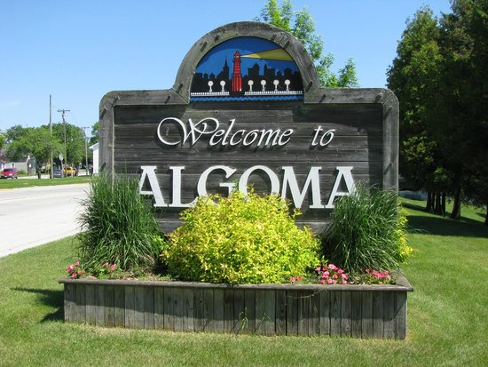 Photo of Algoma Beach Motel