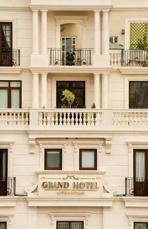 Grand Hotel Tepatitlan