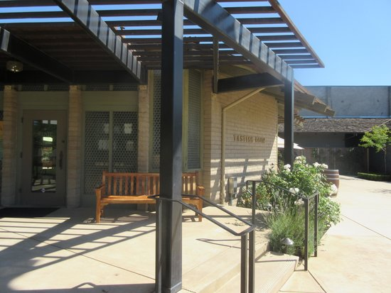 Wente Vineyards Estate Winery