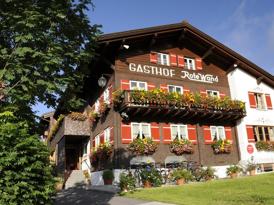 Photo of Gasthof & Hotel Rote Wand Lech