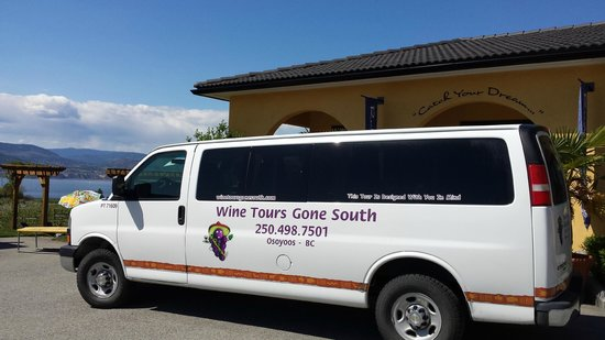 Wine Tours Gone South - Private Tours