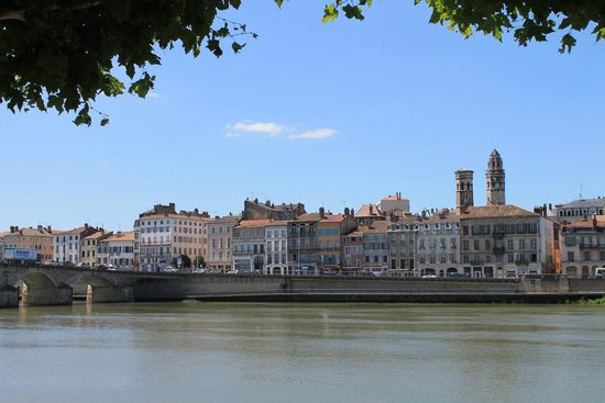 Saint-Laurent-sur-Saone