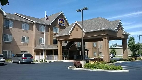 ‪Best Western Plus Fort Wayne Inn & Suites North‬