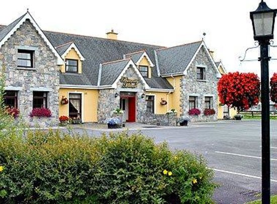 Photo of Bunratty Manor Hotel